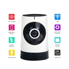 WIFI Wireless HD IP Camera Webcam Baby Pet Monitor For Android&IOS Smartphone