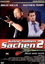 DVD * KEINE HALBEN SACHEN 2 - JETZT ERST RECHT!  # NEU OVP
