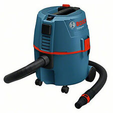 Bosch GAS 20 L SFC Pro Dust Extractor Wet & Dry Vacuum Class L 1200W GAS20 240V