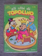 ALBI DELLA ROSA/ALBI DI TOPOLINO -1261