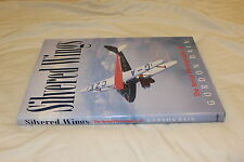 (82) Silvered wings / The aerial photography of Gordon Bain