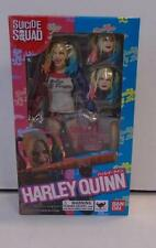 Suicide Squad: Harley Quinn Action Figure (2017) DC S.H. Figuarts New