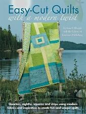 Easy Cut Quilts With a Modern Twist
