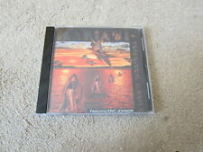 Mariani - Perpetuum Mobile CD feat. Eric Johnson