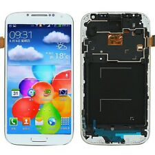 Pantalla Samsung Galaxy S4 i9500 Full LCD Display Touch Screen Digitizer + marco