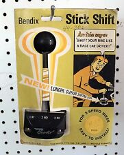 Bendix Stick Shift NOS 3 Speed Shifter with Archie from Archie Comics NOS Vintag