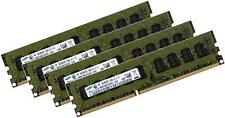 4x 8gb 32gb ddr3 1066 MHz/1067 MHz ECC RAM Apple Mac Pro 4,1 5,1 Xeon 4/8 Core