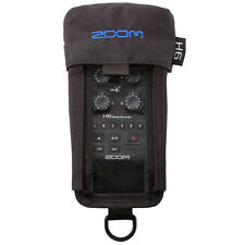 Zoom PCH-6 Protective Case for ZOOM H6 Handy Recorder, New!