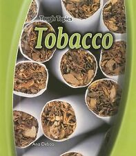 Tobacco (Heinemann First Library: Tough Topics), Deboo, Ana, Acceptable Book