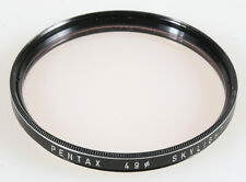 PENTAX 49MM SKYLIGHT FILTER