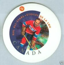 Howie Morenz 2002 Canada Post Hockey NHL Coaster '02 Montreal Canadiens