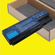 New Battery for Acer 934T2180F AS07B31 AS07B41 AS07B51 LC.BTP00.007 LC.BTP00.014