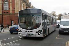 Rotala Group -  Diamond BX62FGD Leamington 2012 Bus Photo