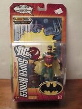 mattel ROBIN BATMAN S3 dc universe superheroes classics super legends kenner MOC
