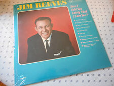 Jim Reeves Have I Told You Lately That I Love You? Sealed 1964 Vinyl LP