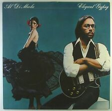 "12"" LP - Al Di Meola - Elegant Gypsy - K6358h - washed & cleaned"