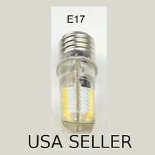 E17 LED Appliance Microwave Light Bulb Lamp 120vac 25T8N 423878 Bosch  80led