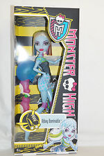Mattel Monster High Roller Maze Abbey Blominable neu Y8349 X3671