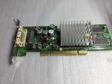 NVIDIA Quadro NVS 280 64 MB DMS-59 PCI Video Graphics Card Low Profile