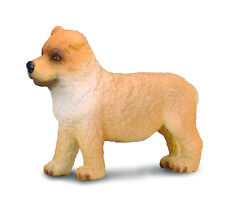 *NEW* CollectA 88184 Chow Chow Puppy Dog Model