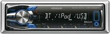 Kenwood KMR-M308BTE Marine Bluetooth Radio / FRONT USB / Front-AUX-IN / Ohne CD