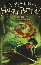 Harry Potter and the Camera di Secrets: 2/7 by J.K. Rowling (Libro In Brossura)