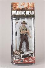 """Rick Grimes The Walking Dead Tv Serie 7, 5 """"Figura de acción Mcfarlane Toys"""