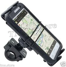NIB Arkon Motorcycle Bike Handlebar Mount for Samsung Galaxy S5 Smartphone SM632