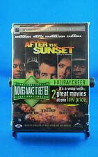 After The Sunset And Hostage - 2 Great Movies At One Low Price - Great Deal
