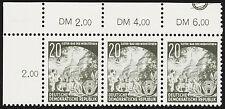 DDR, MiNr. 370 XI DKV, tadellos postfrisch, Fotoattest Mayer, Mi. ca. 400,-