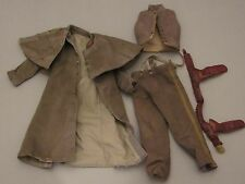 1/6 CONFEDERATE ARMY TRENCH AND UNIFORM SET CIVIL WAR JONAH HEX