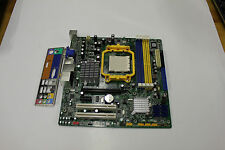 Acer Motherboard RS780M03A1-8EKSMH AM2/AM2+/AM3  4DDR2 PCIEx16 Tested Working