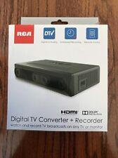 Digital Tv Converter + Recorder