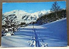 PARCO DELL'ORECCHIELLA m.1250 - Paesaggio invernale [grande, colori, viagg]