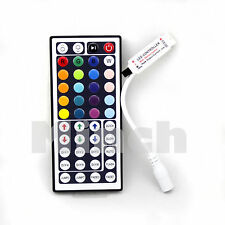 HOT SALE Mini 44Key IR Remote Controller For RGB 3528 5050 LED Strip