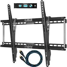 "Cheetah Mounts APTMM2B Tilt TV Wall Mount Bracket for 32-65"" TVs (Many from 2..."