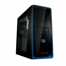 Cooler Master Elite 310 Mid Tower mATX / ATX Computer Case Side Windowed Cabinet