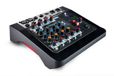Allen & Heath Zedi-8 Mixing Console with USB (NEW)