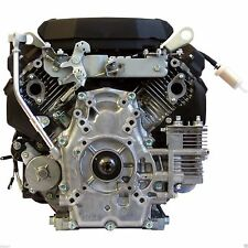 New Honda GX630RHQAF V-Twin Engine, 20.3 Net HP, 17A Charge Electric Start