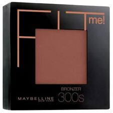 Maybelline Fit Me Bronzing Powder - 300s -Brand New