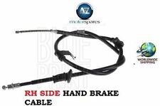 FOR HYUNDAI ACCENT 1.3 1.5 12V  1994-1996 RH  RIGHT HAND BRAKE CABLE 59770-22000