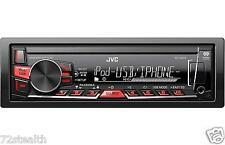 JVC KD-X220  FRONT PANEL ONLY FACEPLATE OFF