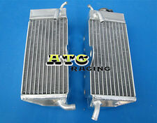 ALUMINUM RADIATOR for HONDA CR125 CR 125 R 85 86 1985 1986