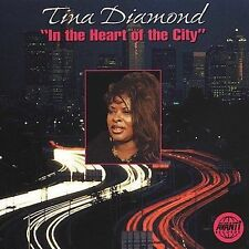 Diamond, Tina: In the Heart of the City  Audio Cassette