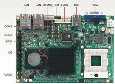 ACROSSER AR-B1851 Pentium M inside,EPIC form factor Industrial CPU