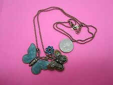 Outstanding Jewelry Butterfly Necklace