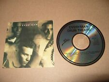 Drum Theatre Everyman cd 10 track cd 1987 Rare