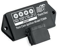 DAYTONA TWIN TEC TC88 PERFORMANCE PLUG IN IGNITION FOR 2004-06 H-D