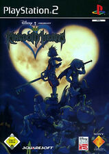 Disney-Kingdom Hearts pour playstation 2 ps2 | article neuf | version allemande!