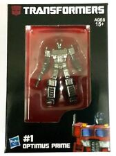 LIMITED GIFT for TAKARA TOMY TRANSFORMERS MASTERPIECE MP-33 INFERNO OPTIMUS NEW